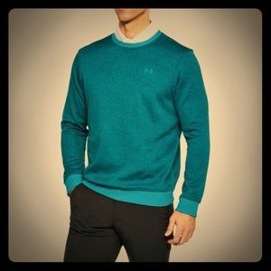 NEW WITH TAGS Men's UnderArmour Fleece Sweater